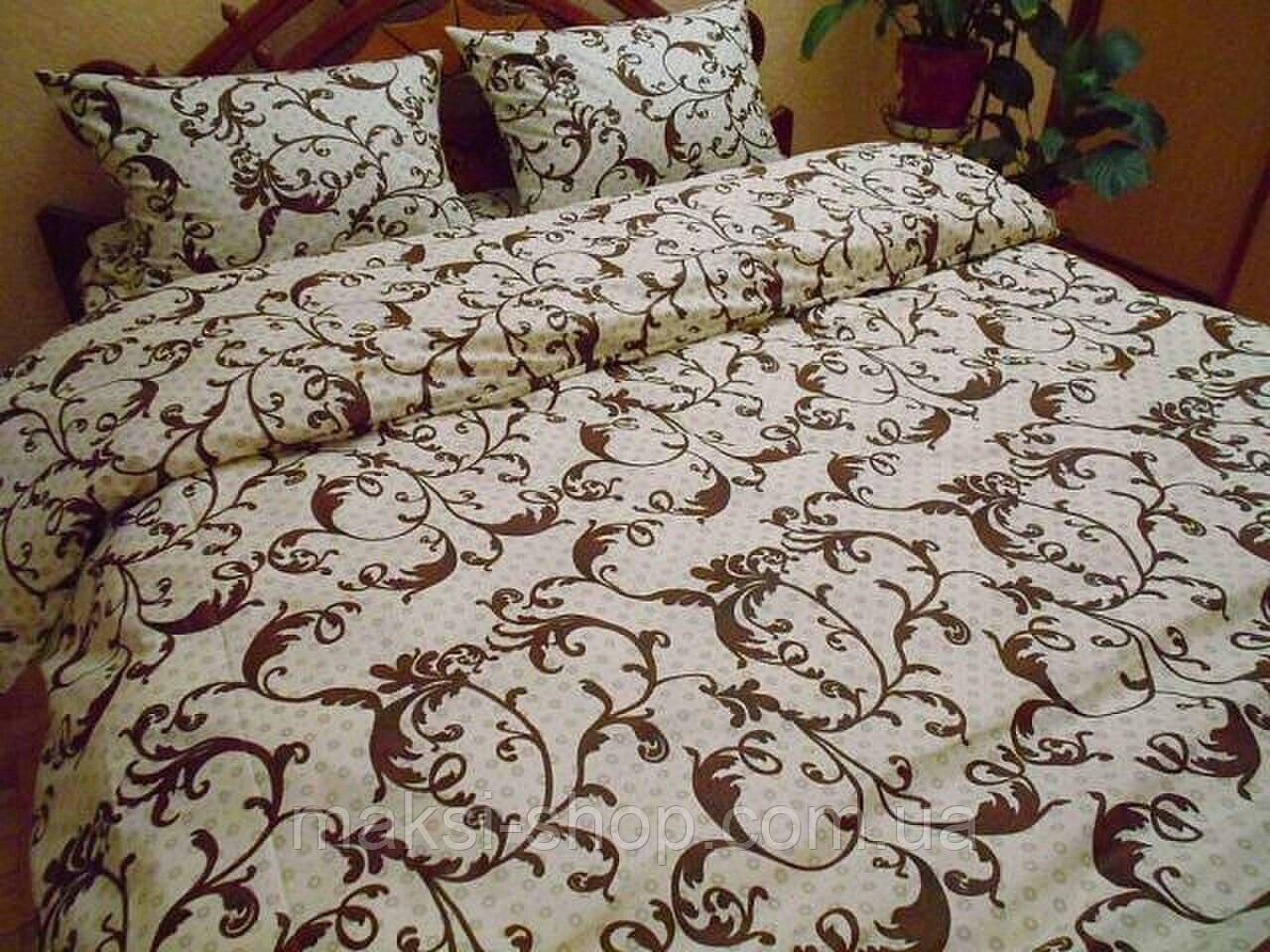 Комплект семейного постельного белья бязь голд (С-0014)