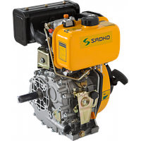 Двигатель дизельный Sadko DE-300 , производитель Sadko (Садко) Словения.