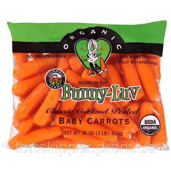 Бо оптичний сортувальник baby carrots TOMRA до 12 т/год