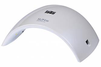 УФ лампа для гель-лака Sun 9S 24W для полимеризации (4373)