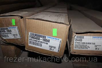 FBEB0020-100060 (Петля нижняя KF6х16/36)