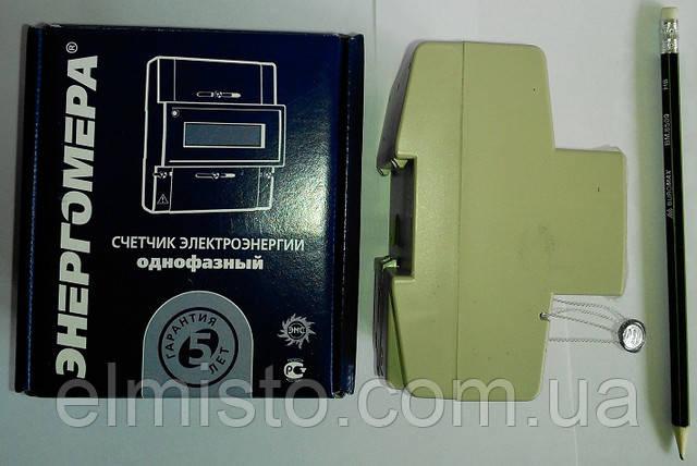 электросчетчика Энергомера CE 102М-R5 148