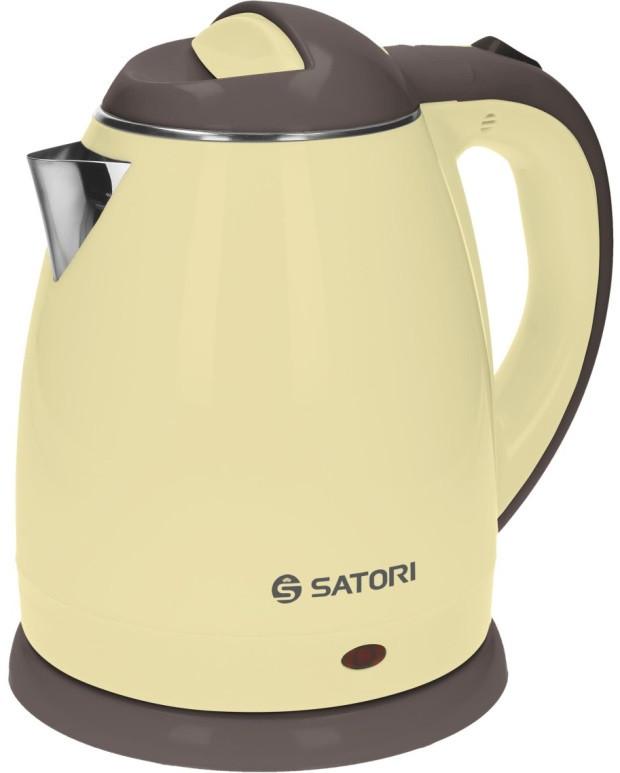 Электрочайник Satori SSK-5060-CDW