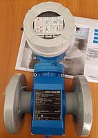 Электромагнитный расходомер E+H Promag 10W50