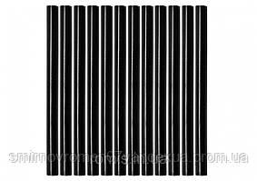 Клеевые стержни черные YATO 7.2 х 100 мм 12 шт
