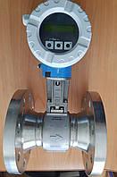 Вихревой расходомер Endress&hauser Prowirl F 72F80