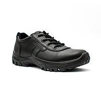 Мужские кроссовки полуботинки ECCO Professional Оригинал р - 39 стелька 26 см