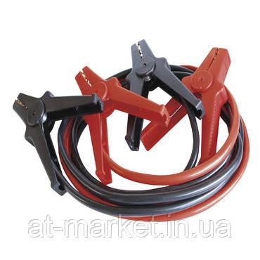 Пусковые провода GYS 3 / 5.5L 500A
