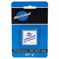 Park Tool GP-2C Латки самоклейки 6шт