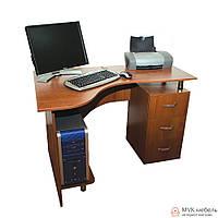 Стол компьютерный Ника-7