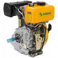 Двигатель дизельный Sadko DE-220, производитель Sadko (Садко) Словения.
