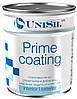 Антикорозионная грунтовка Unisil Prime Coating Серый, 0.9кг