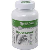 Простадонт, 90 г (простатит, аденома, воспалительные заболевания мочевыводящих путей, почек, мочевого пузыря)