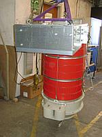 Авто и ЖД телескопические загрузчики Lachenmeier Monsun A/S