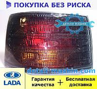 "Фонарь (фара) задний внешний левый (без лампочек, плат) ВАЗ 2111 ""ДААЗ"" 21110-371602100"