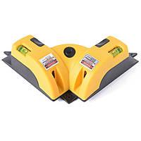 Лазерный уровень, нивелир, LV-01, самовыравнивающийся, () 1002891-Yellow-0