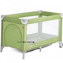 Манеж Piccolo Carrello CRL-9203, Sunny Green
