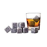 Камни для охлаждения виски и напитков -  1000316-Black-0