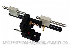 Адаптер для дрели двусторонний с магнитной основой GLOB для сверления труб 75 мм