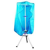 Электрическая сушилка для белья и одежды - полотенцесушитель, 1002643-White-0