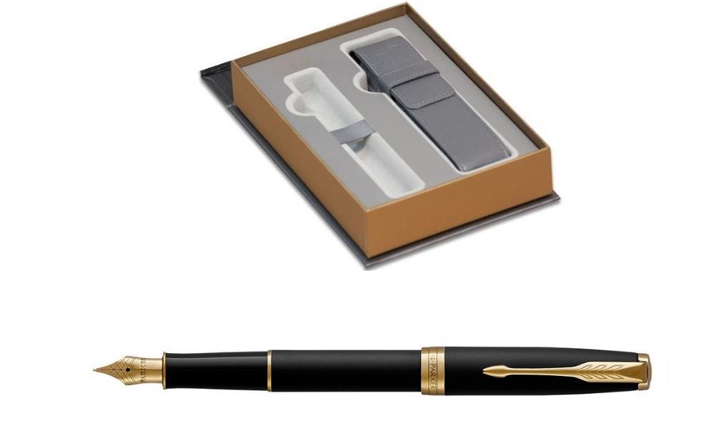Ручка перьевая Parker Sonnet