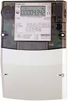 Счетчик электроэнергии GAMA 300 (5-100А) трехфазный со встроенным радиомодемом ZigBee