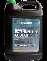 Антифриз  Mazda FL22 Extended Life Coolant Premixed 6x1Gal (3,785л)