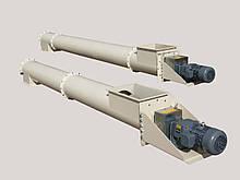 Шнековый транспортер Lachenmeier Monsun A/S