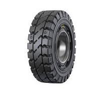 27*10-12/8.00 (250/75-12) Continental SC20 SIT шина цельнолитая (самофиксирующаяся)