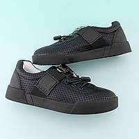 Детские демисезонные кроссовки туфли тм JG размер 34,35