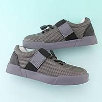 Детские ботинки кроссовки  тм JG размер 32,35,36