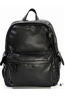 Кожаный рюкзак Katana, фото 1