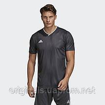 Футболка Tiro 19 Adidas для тренировок DP3534  , фото 3