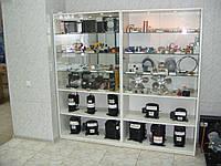 Комплектующие для промышленного холодильного оборудования