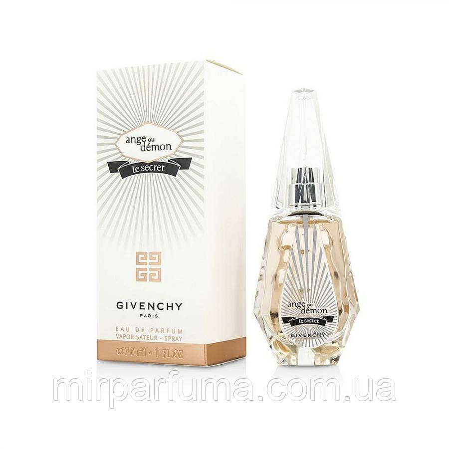 Парфюм женский Givenchy Ange Ou Demon Le Secret au de parfum 30 ml