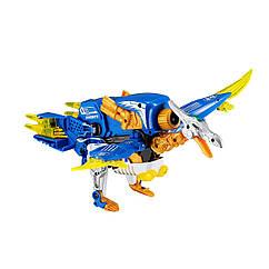 Dinobots Robot Blaster Дінобот-трансформер - Птерозавр