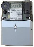 Однофазный счетчик электроэнергии GAMA 100 (5-80А) со встроенным радиомодемом ZigBee