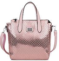 Женская сумка 5041 Pink. Купить сумку женскую недорого, фото 1