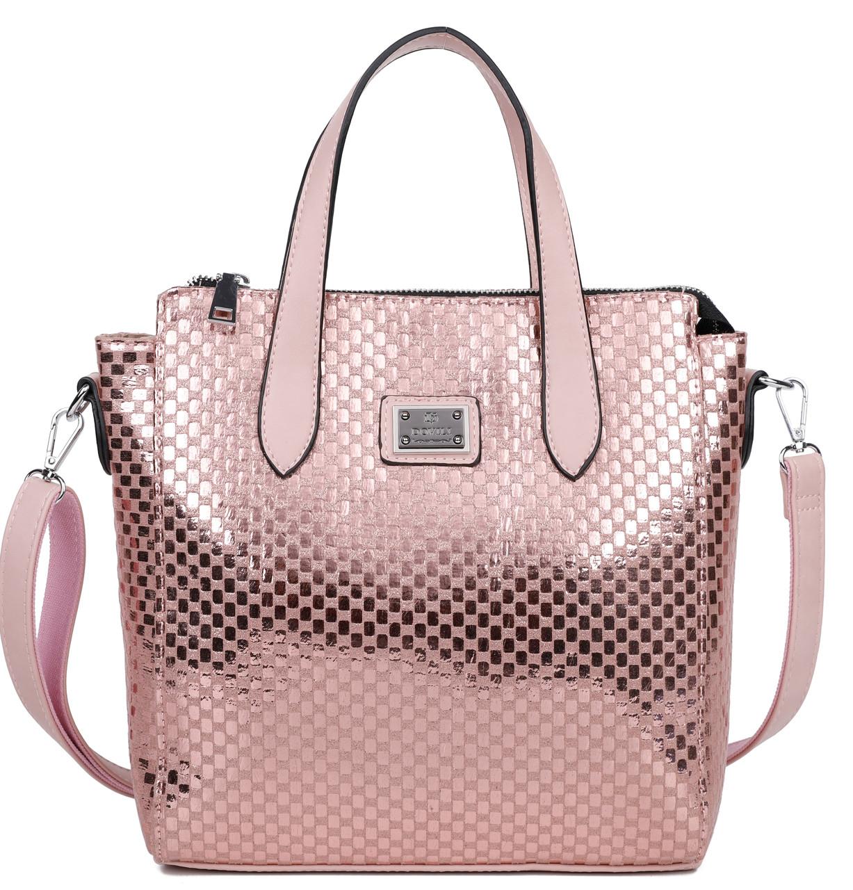 5a4630b5afd3 Женская сумка 5041 Pink. Купить сумку женскую недорого - Интернет магазин