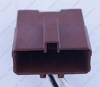 Разъем электрический 7-и контактный (39-23) б/у