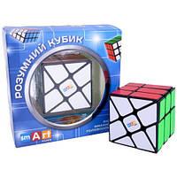 Кубик Рубика Smart Cube 3х3 Windmill черный | Мельница