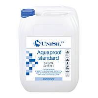 Гидрофобизатор  Unisil Aquaproof Standard 10л