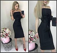"""Стильне плаття міні """"Меморі"""" Dress Code"""