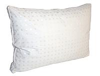 Подушка ТЕП полиэфирное полотно натуральный пух 50-70