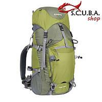 Рюкзак туристический King Camp PEAK 45+5(KB3250) GREEN