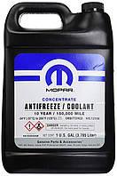Антифриз  Mopar Concentrate -74°C Red  USA 3,785л