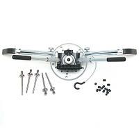 Спеціальний колісний адаптер Mercedes Benz HUNTER 175-349-1