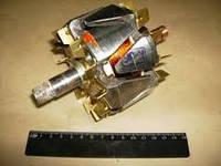 Ротор генератора (якорь) Газель,Волга двигатель 406,405 (90А) (производство БАТЭ)