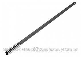 """Магнитный держатель для отверточных насадок YATO 1/4"""" 250 мм"""