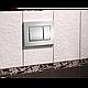 Панель смыва Koller Pool Kvadro White, фото 4